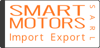 SARL SMART MOTORS Import Export Algerie